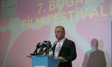 7. Boğaziçi Film Festivali'nde yarışacak filmler belli oldu!