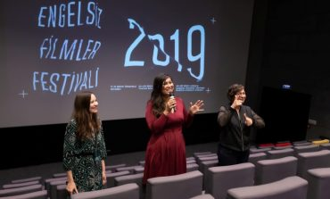 7. Engelsiz Filmler Festivali İstanbul'da Başladı!