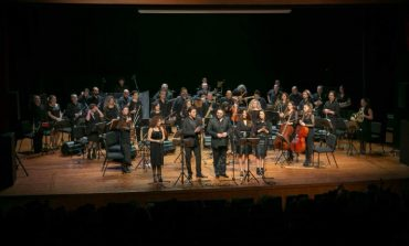 İBB Kent Orkestrası Bandosu'ndan Cumhuriyet Konseri