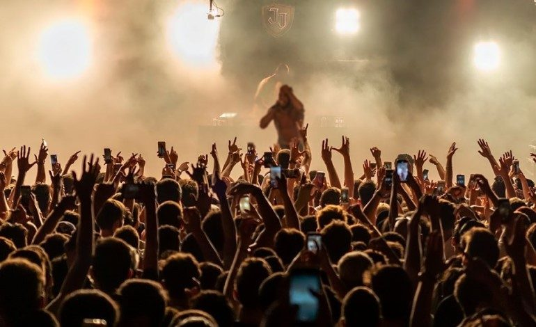 Vadistanbul Jolly Joker Kasım Ayı Konser Takvimi