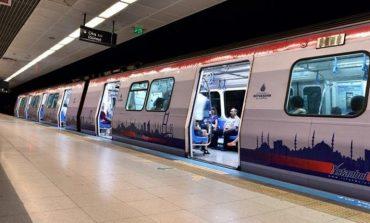 Metro seferleri 21:00'a kadar yapılacak