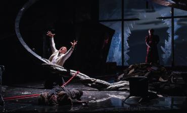 Royal Opera House Gösterimleri bu yıl daZorlu PSM ekranında!