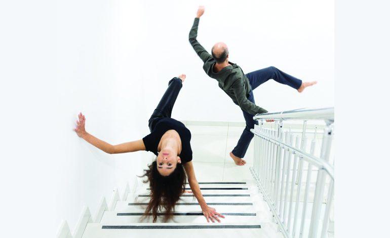 Akbank Sanat Dans Atölyesi'nde Yetişkinlere ve Çocuklara Özel Dans Dersleri Kasım Programı