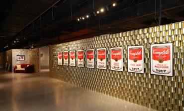 Andy Warhol Sergisinde McArt Talk Series, Erdil Yaşaroğlu ile Devam Ediyor