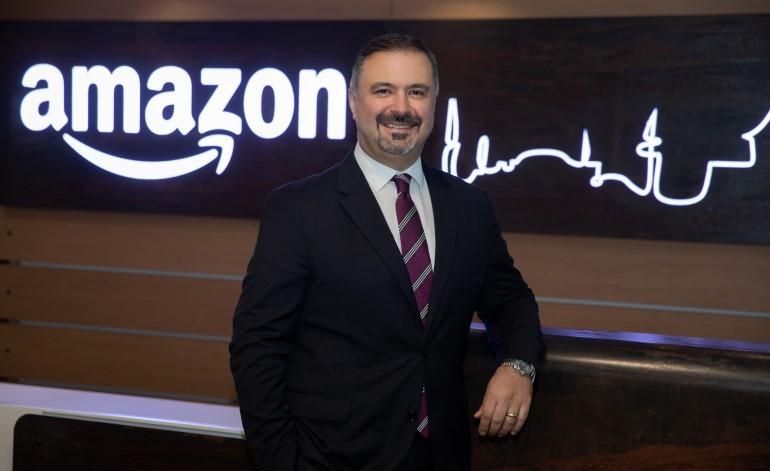 Amazon.com.tr'den fark yaratan hizmet: Ücretsiz Ekspres Teslimat