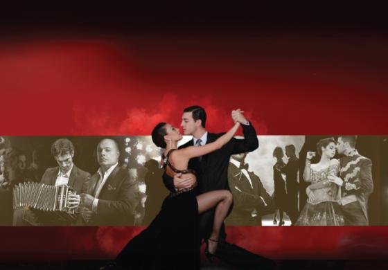 Tangonun Dünya Şampiyonları Zorlu PSM'ye geliyor!