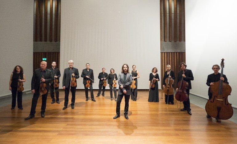Valonya Kraliyet Oda Orkestrası Beethoven ile İş Sanat'ta