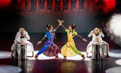 Londra WestEnd'den İstanbul'a bir Hint müzikali