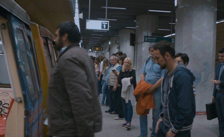 Akbank Sanat'tan Romanya Sinemasına Bir Bakış