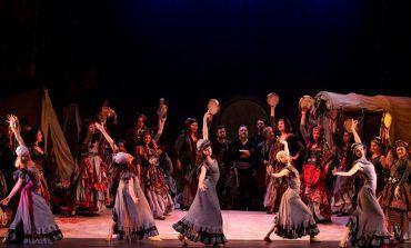 """Rachmaninov'un """"Aleko"""" Operası, Kasım'da, Kadıköy Süreyya Opera Sahnesi'nde!"""