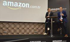 Amazon.com.tr'nin ilk satıcı toplantısı İstanbul'da gerçekleşti