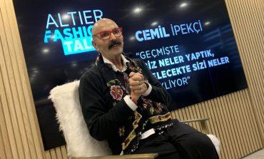 """Cemil İpekçi: """"'Nişantaşı'nı Basmayla Ben Tanıştırdım'"""