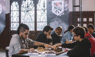 """""""Red Bull Chess Masters"""" Finai, İBB'nin Desteği İle Emirgan Korusu'nda Yapılacak"""