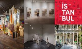 """16. İstanbul Bienali'nin Kapanış Partisi """"Facebook İstasyon""""da Yapıldı"""