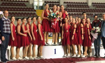 İBBSK, Son Bir Haftaya 113 Madalya 2 Kupa Sığdırdı