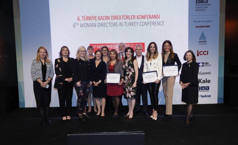 Türkiye'nin Kadın Direktörleri 7. Kez Bir Araya Geliyor