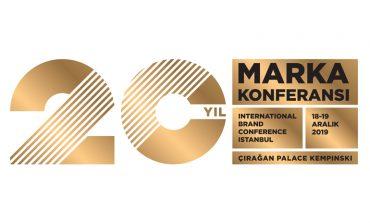 Fikir dünyasına ve kültür sanata yön verenler İstanbul için MARKA Konferansı'nda bir araya geliyor