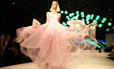 Top modeller CNR Fashionist'te modayı zirveye taşıdı