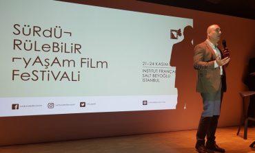 Sürdürülebilir Yaşam Film Festivali 2019'un açılışı SALT Galata'da gerçekleşti.