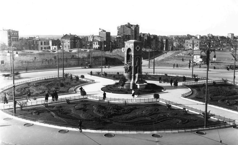 İstanbul Araştırmaları Enstitüsü Sergilerini Google Arts & Culture'da Keşfedin!