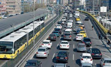 İstanbul Trafik Sıkışıklığında Dünya Altıncısı