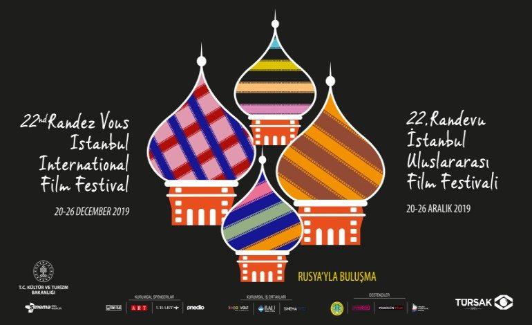 """""""TÜRK-RUS Sinema Sektörleri Paneli"""" İle Profesyoneller Bir Araya Geliyor"""