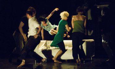 """Arter'de Hareket Atölyeleri """"Çıplak AYaklarla Dans"""" Çalışması ile Devam Ediyor!"""