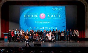 Uluslararası Dostluk Kısa Film Festivali İkinci Yılında Aşık Veysel'den İlham Aldı