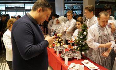 """""""İSÜ Cupcake Festivali""""ne, İtalyan dokunuşu"""