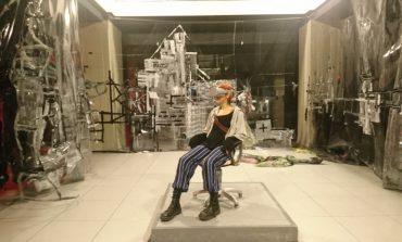 """""""I ME CE"""" Hub Istanbul'da Farklı """"bir sanat deneyi"""""""
