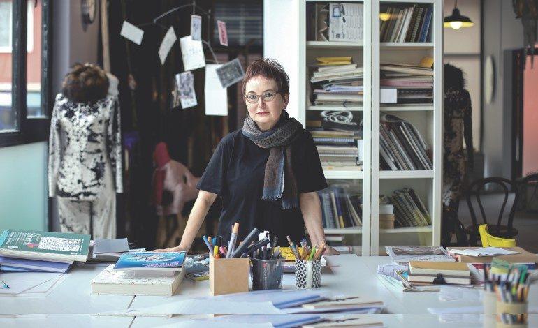 """Sanatçı ve Eğitmen İnci Eviner, 12 Aralık'ta Arter'de """"Öğrenme Sanatı""""nı ANlatacak"""