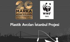İstanbul'un geleceği 'Plastik Avcıları'na emanet