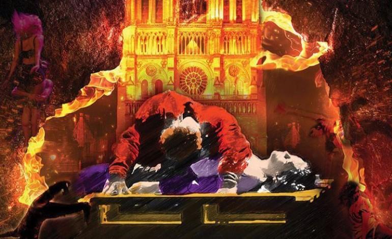 'Notre Dame'ın Kamburu Müzikali' 3 Ocak'ta Trump Sahne'de