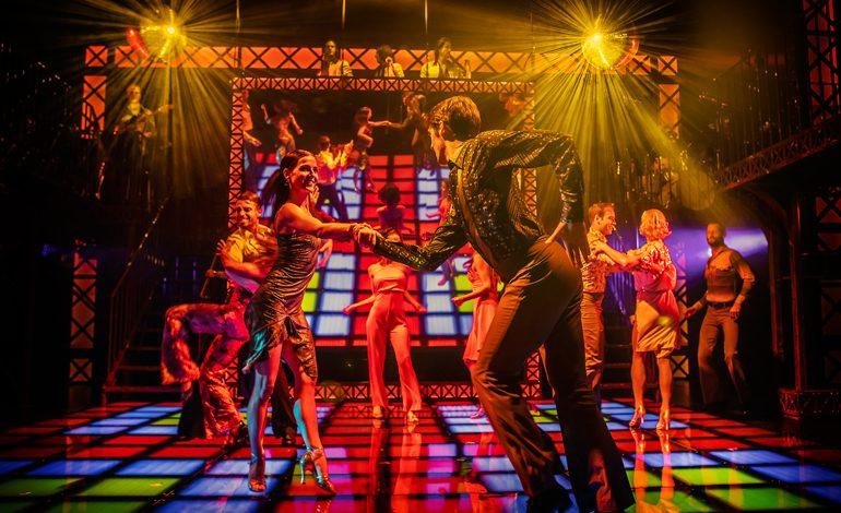 Saturday Night Fever 8 özel performansla Nisan'da Zorlu PSM'de