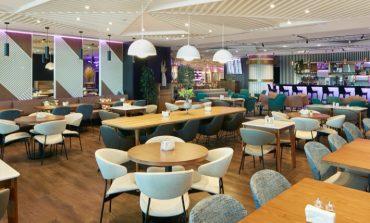 İstanbul Havalimanı'nda Yeni Buluşma Noktası: YOTEL KOMYUNITI LOUNGE