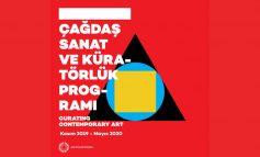 """Akbank Sanat """"Çağdaş Sanat ve Küratörlük"""" Seminer Dizisi Ocak 2020 Programı"""