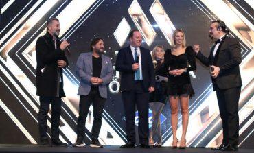 Yılın Altın Marka Ödülleri Sahiplerini Buldu