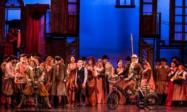 """Don Quichotte"" (Don Kişot) Operası, Bu Sezon da Sahnede"