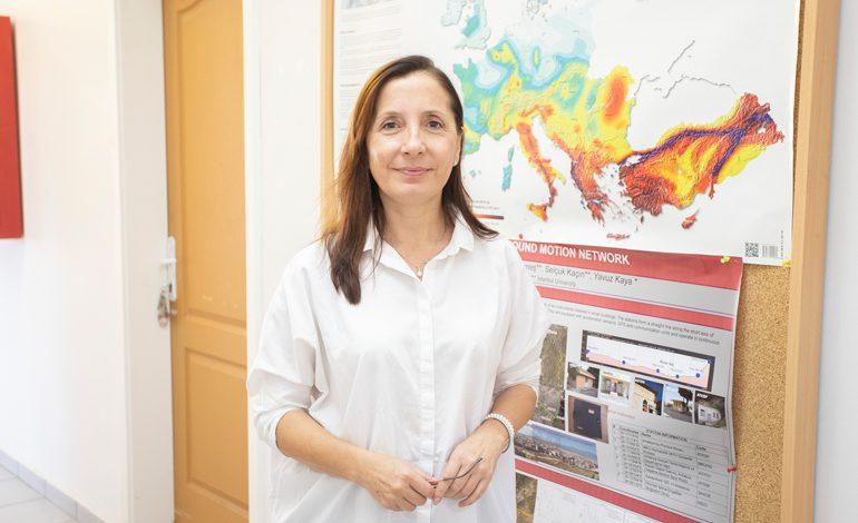 Boğaziçi Üniversitesi ''Yarının İstanbul'u'' için çalışacak
