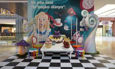 Forum İstanbul'dan 10'uncu yaşında Alis'in Harikaları Diyarı'na yolculuk