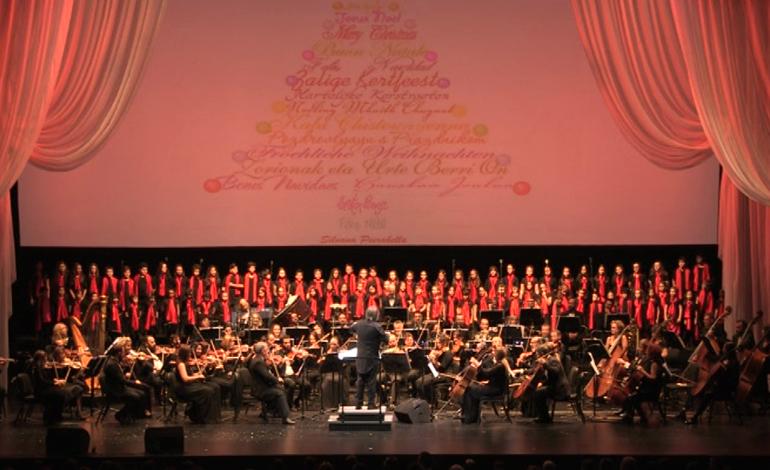 İstanbul Devlet Opera ve Balesi'nden Yeni Yıl Konseri