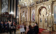Arnavutluk'taki Depremzede Çocuklara Yardım Konseri