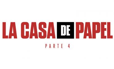 Asıl Kaos Şimdi Başlıyor! LA Casa De Papel 4. Kısım 3 Nisan'da Netflix'te!