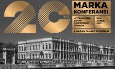 MARKA Konferansı tüm dünyada İstanbul rüzgarı estirmeye hazırlanıyor