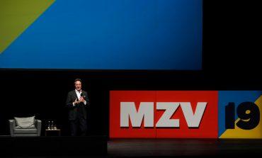 MZV Gençlik Zirvesi 2 Bini Aşkın Gencin Katılımıyla Zorlu PSM'de Gerçekleşti