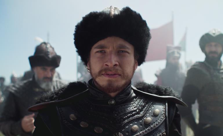 Netflix'in Yeni Belgesel Dizisi Rise Of Empires: Ottoman 24 Ocak'ta Netflix'te!