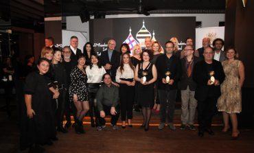 Halit Ergenç, Hasan Saltık ve ARTER'e TÜRSAK Randevu İstanbul Festivali'nden Farkı İçeriğinde Ödüller