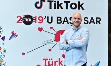 TikTok 2019'u başa sar ödül etkinliğinde yaratıcılığı kutluyor