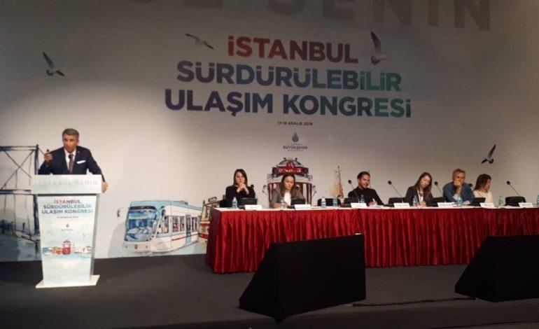 İstanbul'un Otopark Sorunu Her Açıdan Tartışıldı