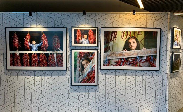 Anadolu'nun kaybolmaya yüz tutmuş geleneksel meslekleri Zana'art'ta buluştu!